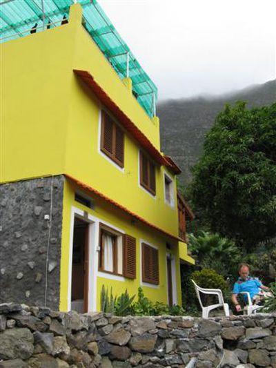 Hotel Casa das Ilhas