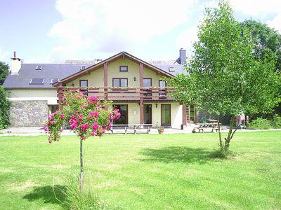 Vakantiehuis Hurlevent