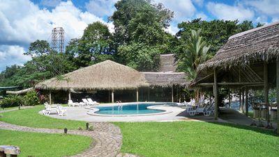 Hotel Sueno Azul