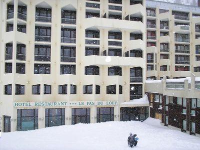 Hotel Soleil Vacances Club Pas du Loup