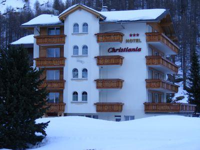Hotel Christiania & Wellness