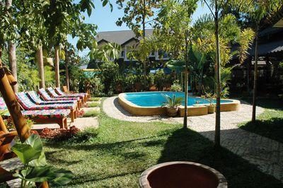 Pension Guesthouse Liam's Suan Dok Mai