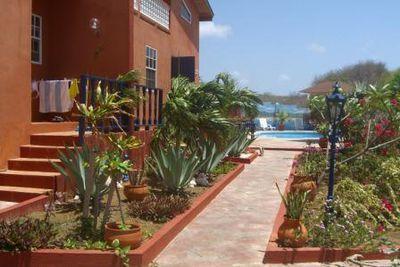 Vakantiepark Oase Resort