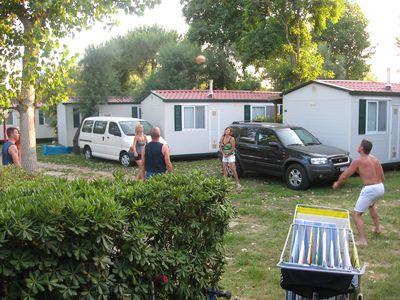 Camping Vigna sul Mar (Glamping)
