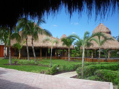 Appartement Akumal Beach Resort