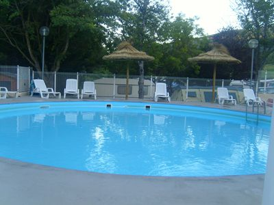 Camping Aux Vallons