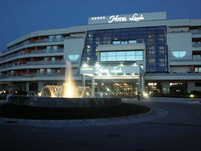 Hotel Livada Prestige - Terme 3000