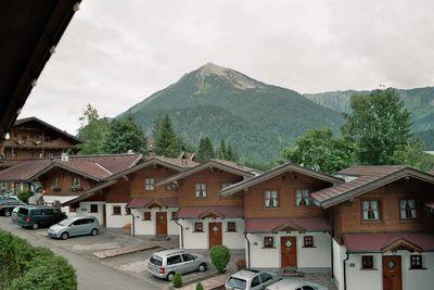 Vakantiepark Cordial Familien & Vital Achenkirch am Achensee