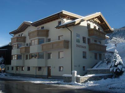 Vakantiehuis Ierzerhof