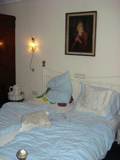 Bed and Breakfast Logement Brocante