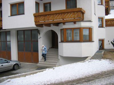 Appartement Schlossmühle