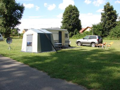 Camping Autocamping Lodenica