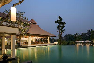 Hotel RatiLanna Riverside Spa Resort