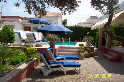 Vakantiehuis Casa Marianne