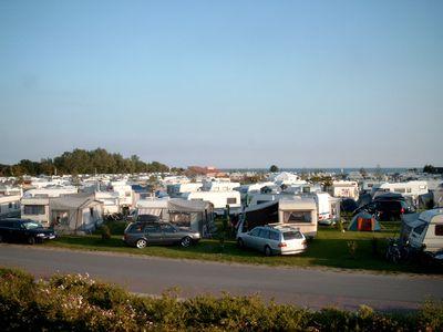 Camping Insel Camp
