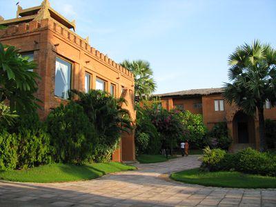 Hotel Myanmar Treasure