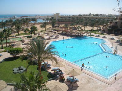 Hotel Continental Hotel Hurghada