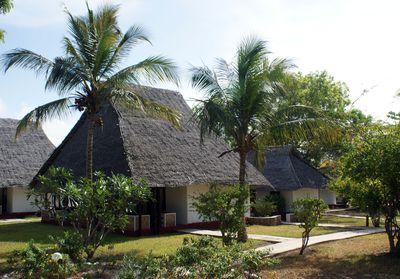 Hotel Karafuu