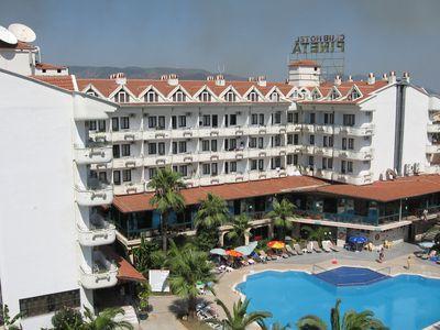 Hotel Pineta Club
