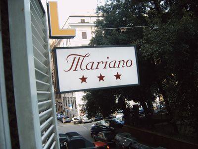 Hotel Mariano