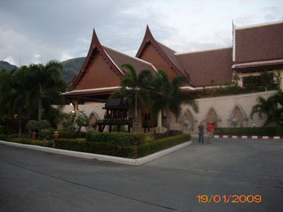 Hotel Deevana Patong