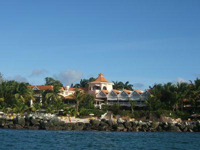 Hotel Coco Reef Resort & Spa