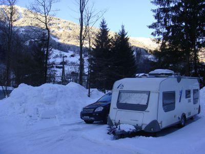 Camping Zelfen