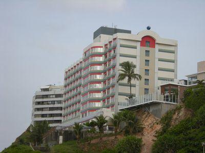 Hotel Vila Galé