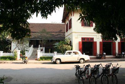 Hotel Three Nagas