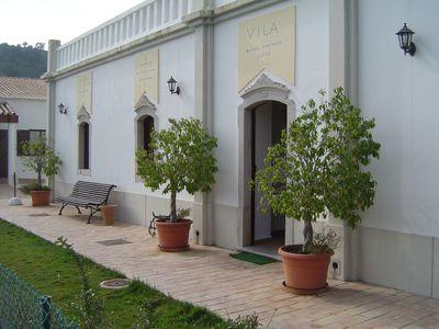Vakantiehuis Herdade Da Corte