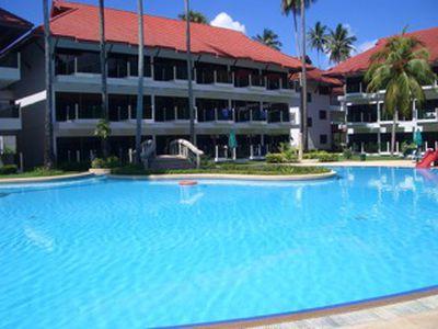 Hotel Amora Beach Resort