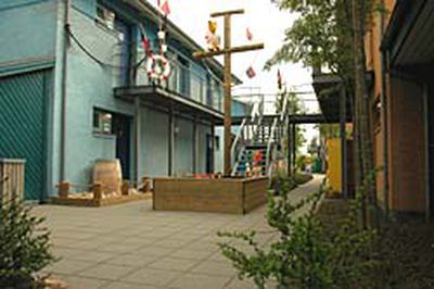 Appartement Legoland Village