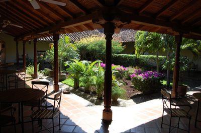 Hotel Patio del Malinche