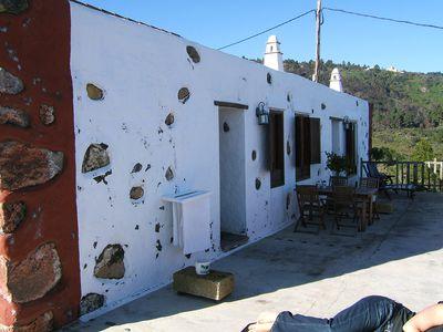 Appartement Finca Los Ciruelos
