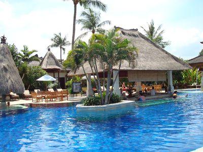 Hotel Rama Beach Resort & Villas