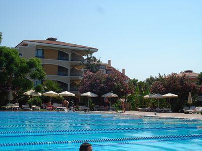 Hotel Sirene Golf Resort