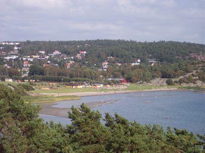 Camping Lisebergs Askim Strand