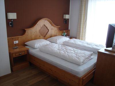 Hotel Dolomit Family Resort (Garberhof)