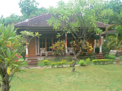 Bed and Breakfast Bayu Mantra