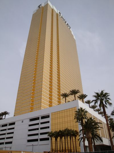 Hotel Trump International Las Vegas