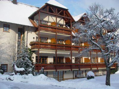 Hotel Landidyll Hotel Hirschen