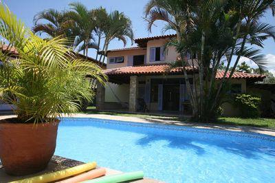 Villa A Casa Azul