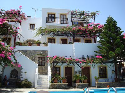 Appartement Villa Diktynna