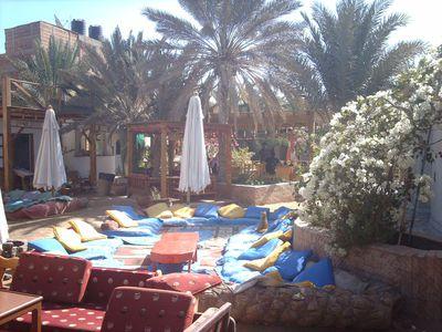 Hotel BishBishi Garden Village