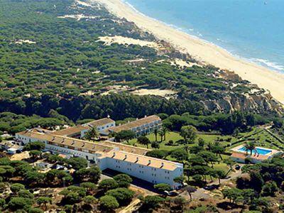 Hotel Parador Mazagon
