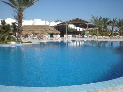 Hotel Seabel Club Rym Beach