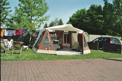 Camping International de Jablines