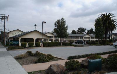 Hotel Quality Inn Stanford
