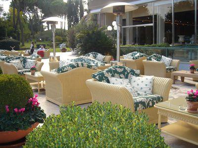 Hotel Waldorf Rome Cavalieri