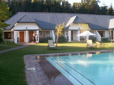 Hotel Knysna Hollow Country Estate